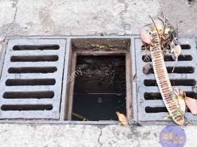 松岗管道疏通工作的风险