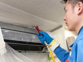 深圳松岗空调清洗需要多少钱?