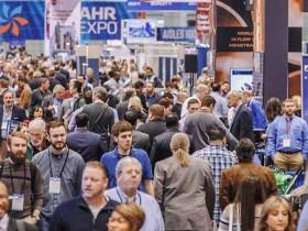 2020年AHR博览会空调暖通新技术一览