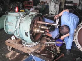 螺杆式压缩机常见问题Q/A