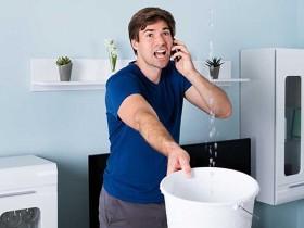 空调漏水怎么处理?