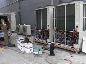 如何跳出中央空调维修的误区?