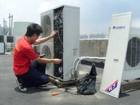 空调移机后不制冷的原因是什么?