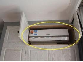空调安装位置有什么需要注意的?