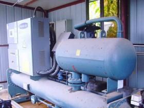 格力LHD系列螺杆式水冷冷水机组常见维修操作手册