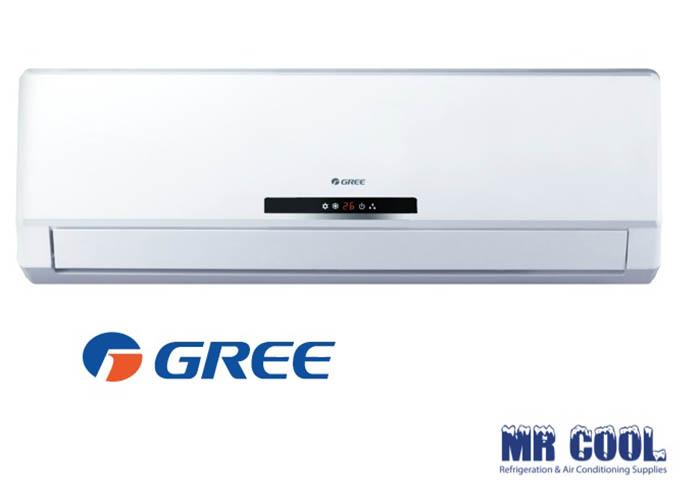 格力空调热保护维修