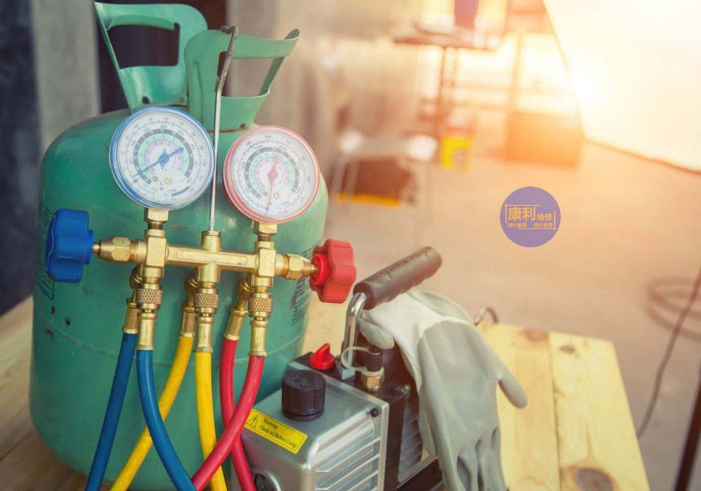 松岗空调加氟价格