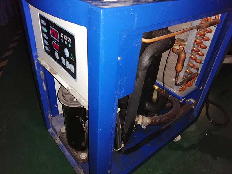 激光冷水机图片