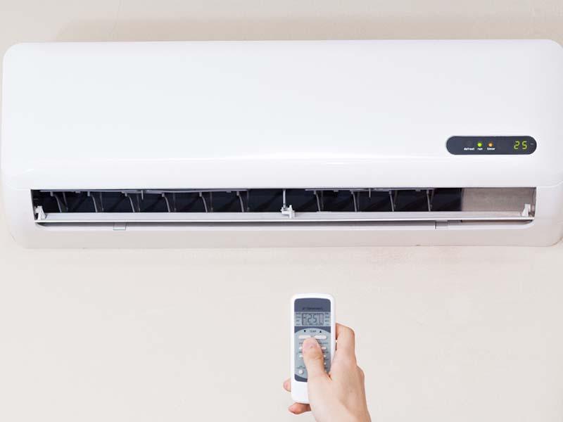 买空调怎么选