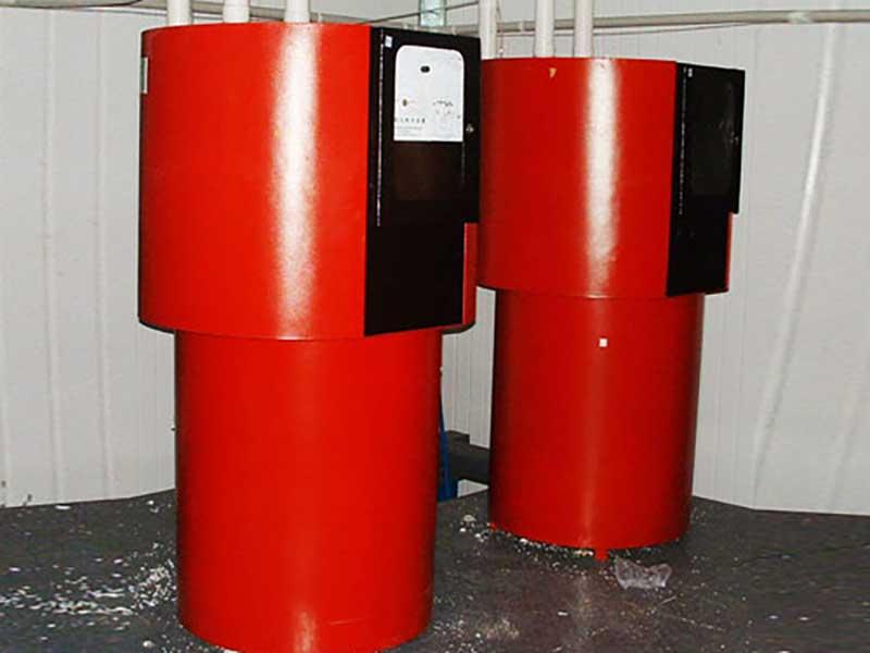 气调库二氧化碳洗涤器