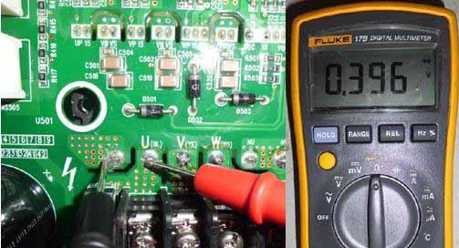 测量IPM1