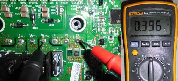 测量IPM2