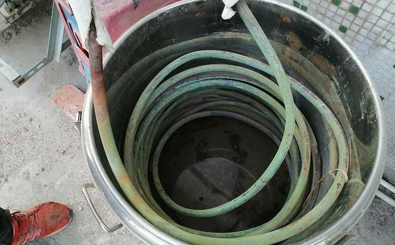 水箱内盘管